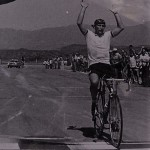 Ciclista (Leandro Murciego)