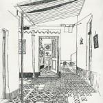 La casa de mi infancia (Hedda Lisbeth Ibarra Vivas)