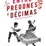 Qué son las Décimas (Antonio Rivas)