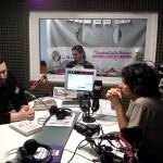 NOCHE DE LETRAS 2.0 (Luis Diego Fernández)