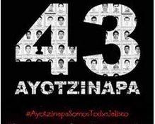 43 Ayotzinapa
