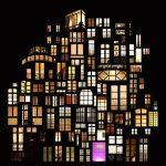 Cada confinamiento, un mundo, por Natalia Lorenzo