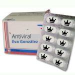"""""""Antiviral"""" de Eva González"""