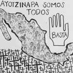 Ayotzinapa (Rivera Oyarce)