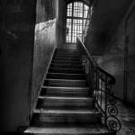 Preguntas sobre escaleras