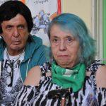 Rosa Rodríguez Cantero y Beto Sueiro en APALABRARTE