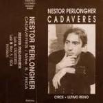 Cadáveres a flores, en la voz de Néstor Perlongher