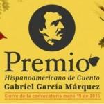 """II Premio Hispanoamericano de Cuento """"Gabriel García Márquez"""""""
