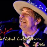 Bob Dylan y su Nobel [Audio]