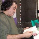 Programa #45: Dorio, Política y Poesía