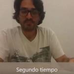 Video presentación de Identidad (el libro de Leandro Murciego)