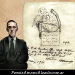 El monstruo de Lovecraft