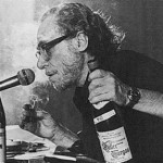Así que quieres ser escritor? – Bukowski