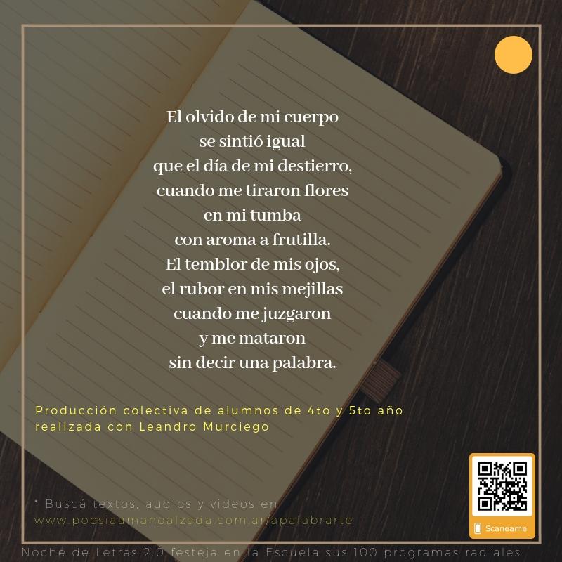 Poesía a mano alzadaAPALABRARTE  producciones colectivas - Poesía a ... 68b22026e46