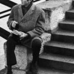 Más sobre escaleras – en la voz de Cortázar