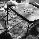 Resaca – fotografía y poemario