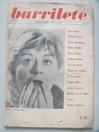"""Primer número de la Revista """"El Barrilete"""", el gran sueño de Roberto Santoro"""