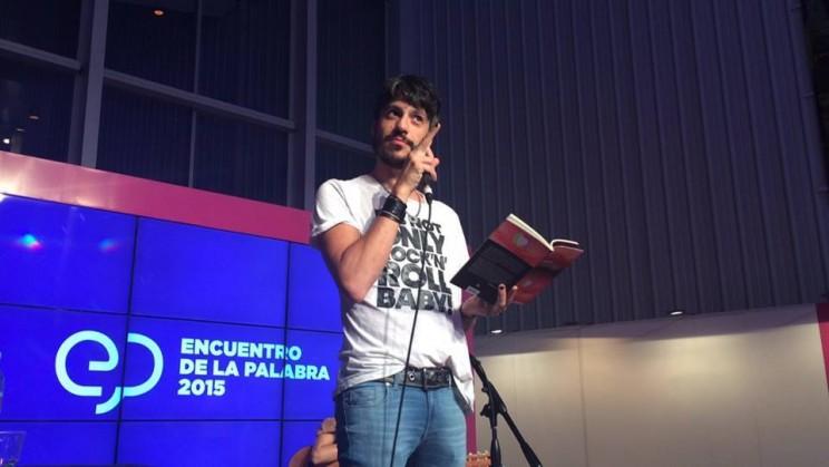 Enzo Maqueira Electrónica