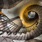 Escalera caracol  3