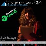 NDL#148 con Estela Zanlungo (poeta)