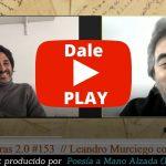 Escuchá el programa #153 de Noche de Letras 2.0 con Héctor Celano