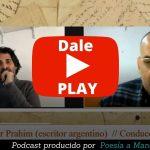 Escuchá el programa #152 de Noche de Letras 2.0 con Héctor Prahim