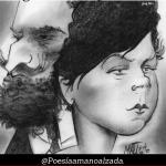 Alfonsina Storni y Horacio Quiroga, un amor más allá de las letras