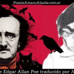 """Conocé la traducción que Julio Cortázar hizo del poema """"El cuervo"""" de Edgar Allan Poe"""