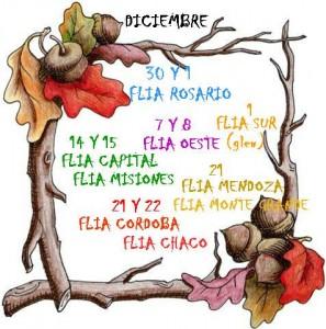 FLIA - Diciembre