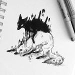 Batallar con los demonios (Natalia Carrizo)