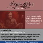 Edgar Allan Poe: el escritor que le dio de comer a Cortázar