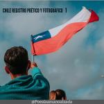 Poemas para Chile I