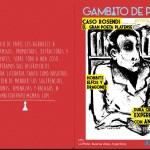 Ya está el número 3 de Gambito de Papel (Revista literaria)