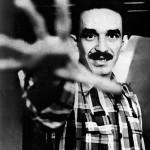 Geografía celeste – García Márquez