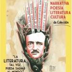 Llegó la Revista literaria Gambito de Papel