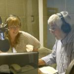 El lunes 18, en la radio, con Alicia Giuliani