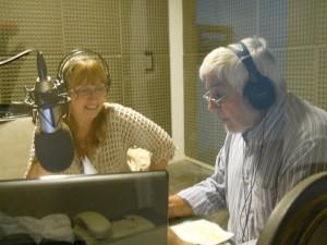 Giuliani, en la radio