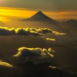 Más allá de las nubes (fotografía)