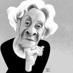 Ida Vitale. Lo esencial es invisible a la poesía