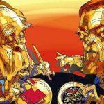 """""""La otredad"""": una preocupación compartida por Borges y Cortázar"""