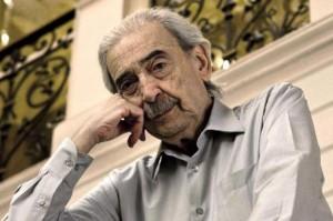 Juan Gelman por Alejandro Cherep (Corbis, Madrid Abril 2010)