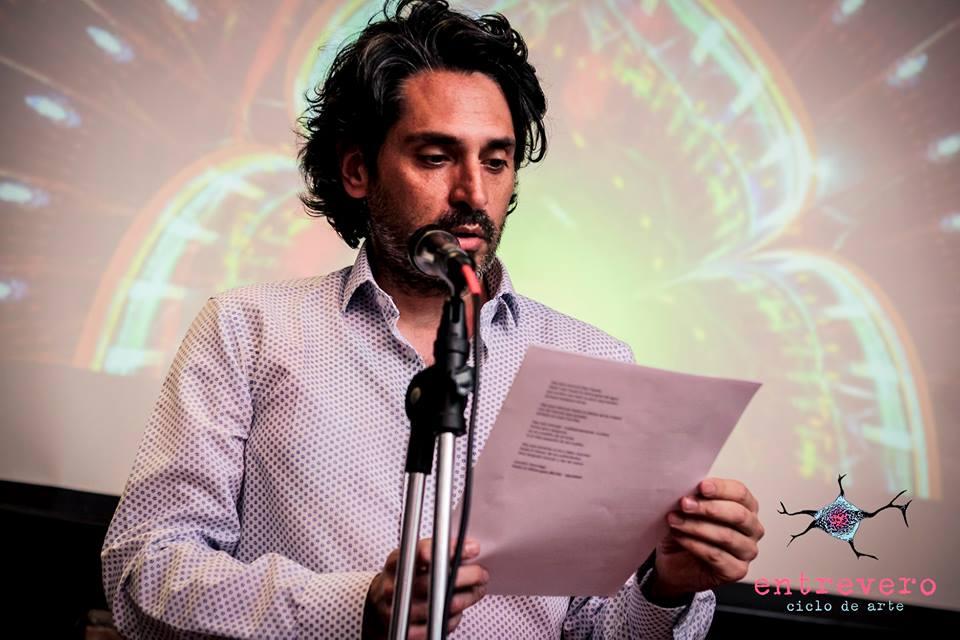 Poesía a mano alzadaOtro poema urgente (Leandro Murciego) - Poesía a ... 5b1672c7f7f