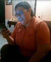Lectura en Monterrey texto Murciego