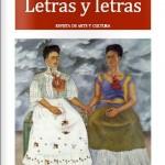 Revista Letras y letras (desde México)