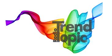 Logo Radio Trend Topic