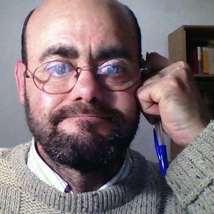 Luis Rafael García