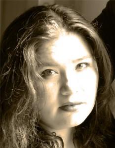 María José Rivera Oyarce (poeta chilena)