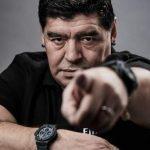 """""""Al Diego ni de muerto le aflojan las marcas"""", dice Quintero"""