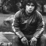 Zanlungo y un texto para Maradona