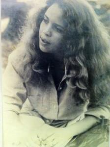Martha Rivera Garrido (escritora Dominicana)